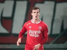FC Twente worstelt met B-keus Emmen