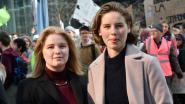 """Kyra Gantois tegen verbod Vlaamse vlaggen op Pukkelpop: """"Dan moeten ze ook de pridevlaggen weghalen?"""""""