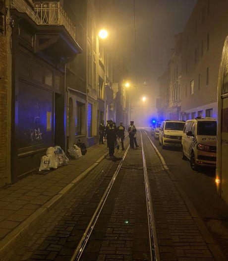"""Antwerpse politierechter niet mals voor feestvierders: """"Terwijl veel mensen hun sociale contacten beperken, vinden jullie je eigen plezier belangrijker dan de volksgezondheid"""""""