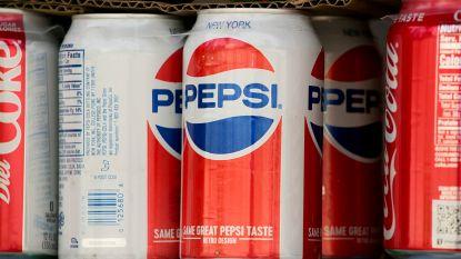 Na Coca-Cola wil ook Pepsi producten met cannabis ontwikkelen