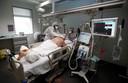 Les hôpitaux de la région sont à nouveau en état d'alerte.