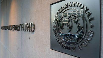 EU gaat op zoek naar nieuwe directeur-generaal IMF