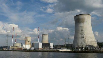 Constructiefout ontdekt in kerncentrale Tihange 3