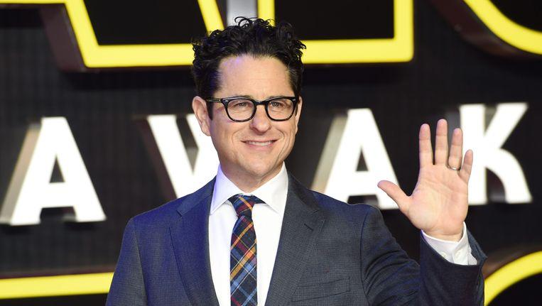 JJ Abrams nam eerder al de regie van 'The Force Awakens' voor zijn rekening.