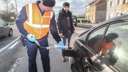 Miljoenenfraude met rode mazout: vijftien arrestaties in Limburg, Antwerpen en Charleroi