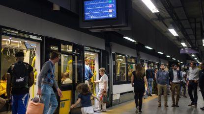 Tramtunneldroom N-VA afgeschoten door oppositie tijdens Antwerps mobiliteitsdebat