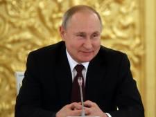 Levenslange onschendbaarheid voor Poetin, president behoudt ook na aftreden immuniteit
