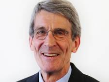 Alphen-Chaam over even failliet? Geen paniek, bezweert wethouder Van Dijk