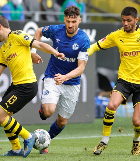 LIVE   Miedema snapt frustratie andere sporters, 300 fans bij derby Dortmund - Schalke