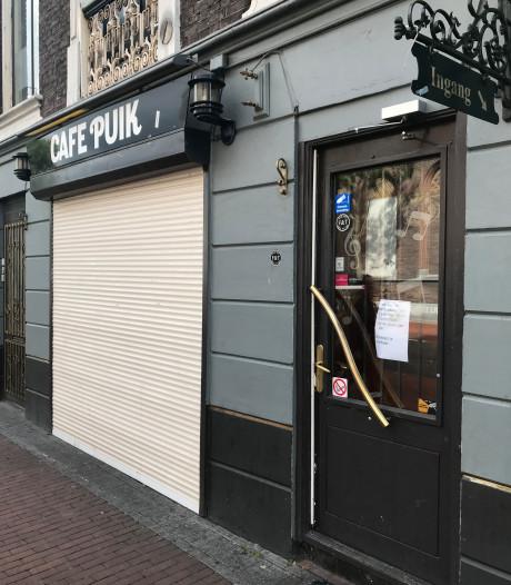 Burgemeester Bruls sluit opnieuw  Nijmeegs café, eigenaar ontkent beschuldigingen
