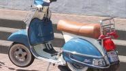 Dief van scooter Stijn Meuris opnieuw voor de rechter