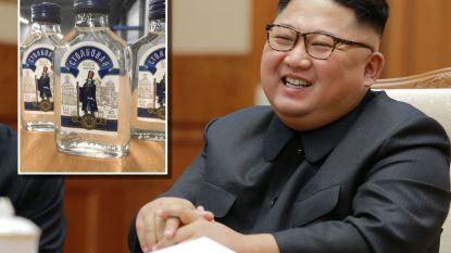 Russische wodkafabrikant geschokt over levering aan Kim Jong-un