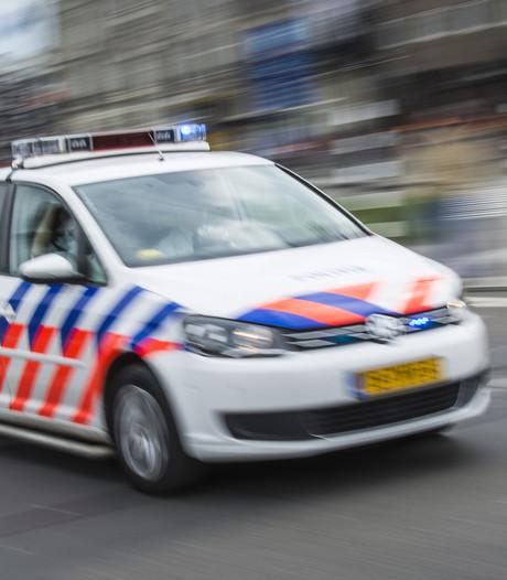 Twee Apeldoorners gearresteerd na bloedstollende achtervolging