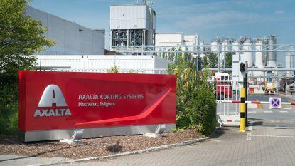 """""""Een donderslag bij heldere hemel"""": Axalta stopt productie in Mechelen, 276 banen bedreigd"""