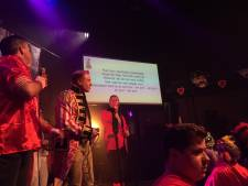Het nieuwe carnavalsliedje van Roosendaal is van zeulband Van Alles Wa