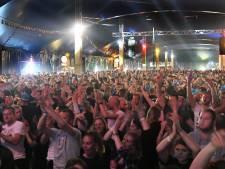 Hrieps stelt festival uit tot september
