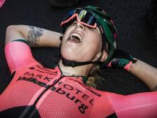 Lorena Wiebes wielertalent van het jaar