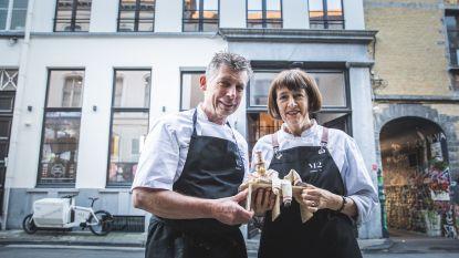 'Pierke' krijgt stek op portaal Maison 12 in de Onderstraat