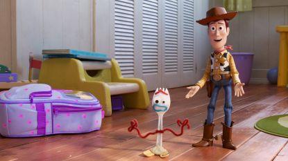'Toy Story 4' onder vuur vanwege lesbisch koppel