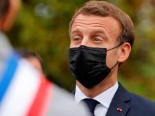 """Un escape game met en scène le kidnapping d'Emmanuel Macron et propose de le """"tuer"""""""