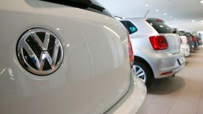 Volkswagen Golf blijft populairste auto bij Belg