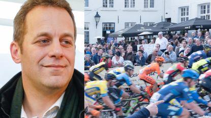 """Robrecht Bothuyne is nieuwe voorzitter Nokere Koerse: """"Afgelasting dit jaar was harde dobber, maar volgende editie wordt een absolute topper"""""""