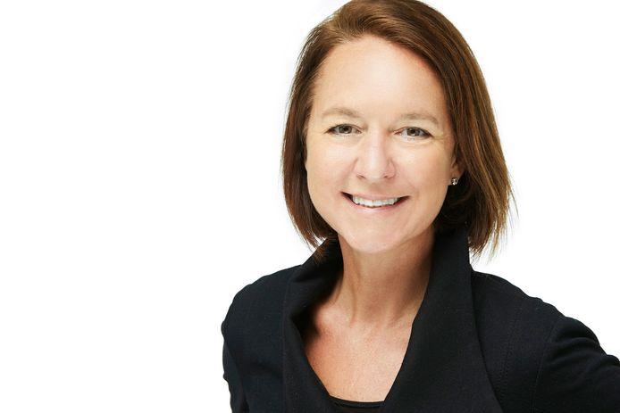 Louise Doorn, oprichter van HelloMaas.