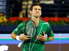 La superbe initiative de Djokovic, Federer et Nadal pour aider les tennismen en difficulté