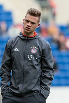 'Ontevreden Kimmich wil weg bij Bayern'
