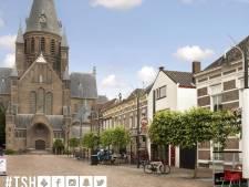 Vechtpartij op Markt in Steenbergen: politie grijpt in en doet aanhouding