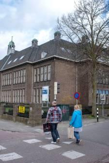 Alle leerlingen 5 vwo van Harderwijkse middelbare school moeten een week thuisblijven vanwege coronabesmettingen