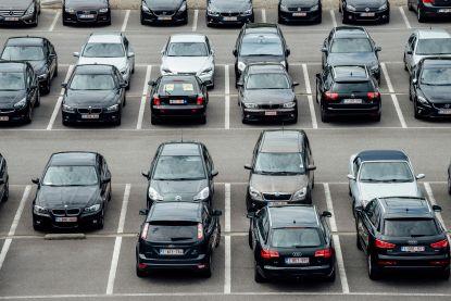 Amper 65 op 100.000 bedrijfswagens ingeleverd: 'cash for car'-regeling kan werknemers niet overtuigen