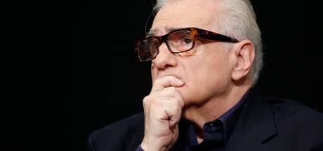 Netflix bemachtigt rechten nieuwe 'riskante' Scorsese