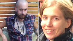 Levenslang voor moordenaar die Belgische toeriste meer dan 40 messteken gaf in Canada