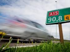 'Niet de snelwegen maar de bestuurders zijn de oorzaak van de vele ongelukken'