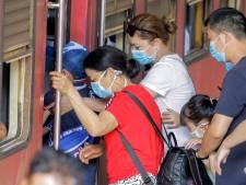 Hoogste niveau waakzaamheid in Nederland voor coronavirus