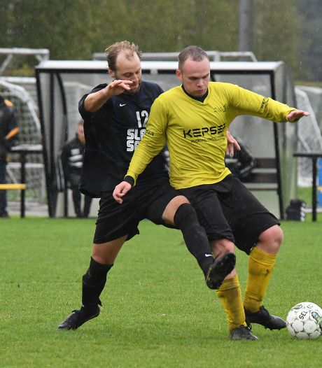 HBV goed begonnen aan het nieuwe seizoen, overwinning kost VCA moeite