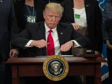 Donald Trump n'est pas plus rapide ni plus efficace que ses prédécesseurs