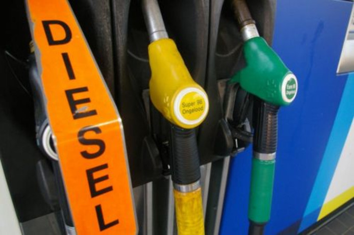 Ook moderne dieselmotoren zijn niet echt schoon, aldus Transport & Environment