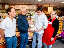 Na 52 jaar draagt Bert Stam zijn bakkerij over aan nieuwe eigenaren: 'Er komt een heleboel emotie bij kijken'