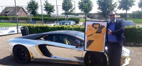 Multimiljonair biedt NAC-spelers  premie van 110.000 euro bij promotie