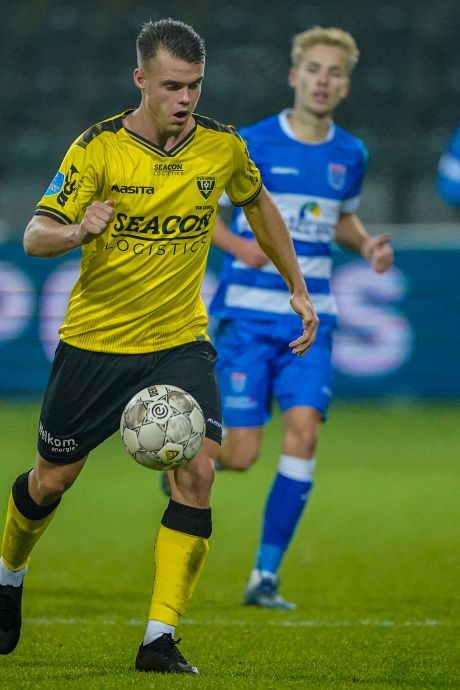 Samenvatting | VVV-Venlo - PEC Zwolle