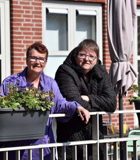 Bewoners van Kwintes in Gouda hebben veel begeleiding nodig
