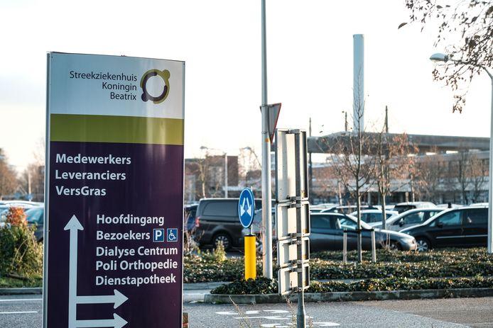 Nu de eerste golf aan coronapatiënten voorbij is, komt de reguliere zorg in ziekenhuis SKB in Winterswijk weer op gang.