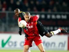 Oud-Twente-verdediger Onyewu kondigt einde loopbaan aan