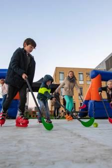 Schaatsen in Naaldwijk voor het goede doel