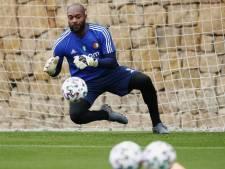 Vermeer maakt uitstekende indruk bij officieus debuut voor LAFC