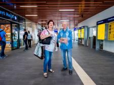 'In de spits buitelden hier de mensen over elkaar heen': splinternieuwe station Rotterdam Alexander opent zijn deuren