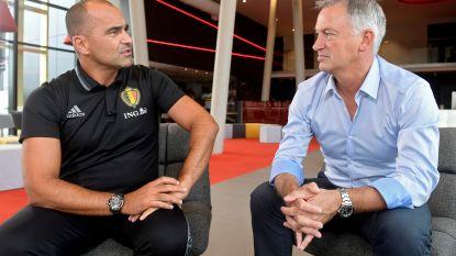 """Huisanalist Marc Degryse juicht contractverlenging Martínez toe: """"Dit brengt rust"""""""