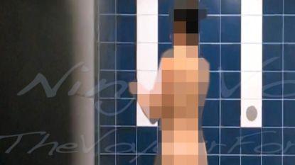 Voyeur die minstens 10 naakte vrouwen filmde in Gentse sporthal sloeg ook toe in zwembad, winkel en op zijn werk